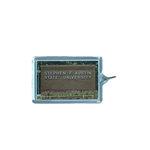 Keychain Acrylic Photo Inset