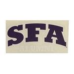 SU SFA Arch Alumni