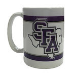 SFA BAR 11OZ COFFEE MUG