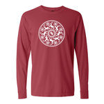 SFA COMFORT COLORS CHRISTMAS SHIRT 2020