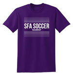 Gildan Dry Blend SFA Soccer Game Day Tee