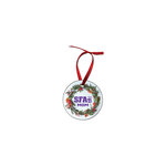 SFA MOM CHRISTMAS ORNAMENT