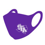 SFA PURPLE FACEMASKS