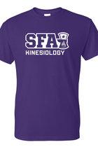 SFA Kinesiology Department Tee