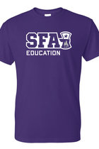 SFA Education Department Tee