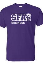 SFA Business Department Tee