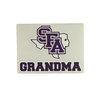 SU SFA Texas Logo Grandma