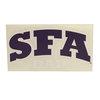 SU SFA Arch Dad