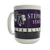 Ceramic Coffee Mug 15 oz SFA Grande