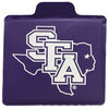 "Stadium Cushion 2"" Purple"