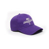 SFA PACIFIC HAT LOW PROFILE STRUCTURED COTTON