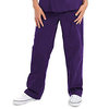 Prestige Medical Unisex Scrub Pant Grape